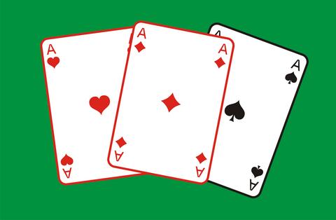 Casinon med riktiga pengar - Spela spelautomater med riktiga pengar